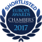 Recommended by Chambers Europe 2017